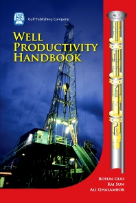 Cover image for Well Productivity Handbook