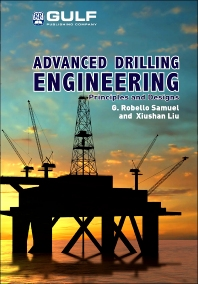 Cover image for Advanced Drilling Engineering
