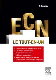 ECNi Le Tout-en-un - 1st Edition - ISBN: 9782294021633, 9782294715945