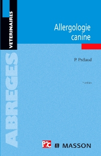 Allergologie canine - 2nd Edition - ISBN: 9782294051432