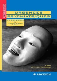 Urgences psychiatriques - 1st Edition - ISBN: 9782294054761, 9782994098478