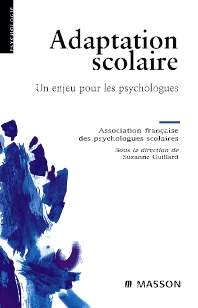 Adaptation scolaire - 1st Edition - ISBN: 9782294068225