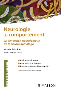 Neurologie du comportement - 1st Edition - ISBN: 9782294068249, 9782994098492
