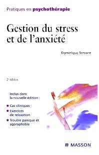 Gestion du stress et de l'anxiété - 2nd Edition - ISBN: 9782294075933