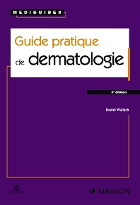 Cover image for Guide pratique de dermatologie