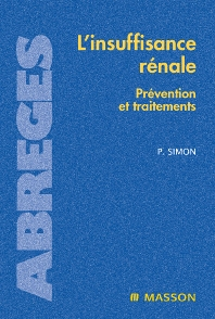 L'insuffisance rénale - 1st Edition - ISBN: 9782294078781, 9782994098058