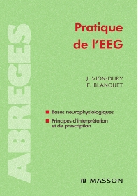 Pratique de l'EEG  - 1st Edition - ISBN: 9782294086229, 9782994098461