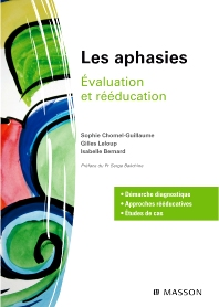 Les aphasies - 1st Edition - ISBN: 9782294088520, 9782294718649