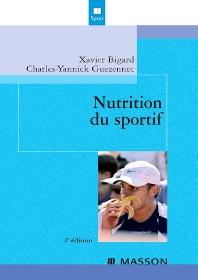 Nutrition du sportif - 2nd Edition - ISBN: 9782294088711
