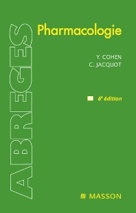 Pharmacologie - 6th Edition - ISBN: 9782294089008, 9782994098249