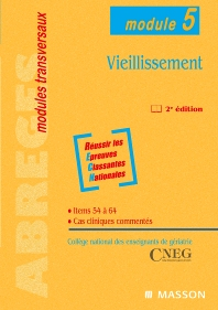Vieillissement - 2nd Edition - ISBN: 9782294090028, 9782294720987