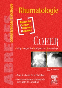 Rhumatologie - 4th Edition - ISBN: 9782294095412, 9782294723261