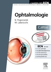 Ophtalmologie  - 2nd Edition - ISBN: 9782294096402, 9782294725968