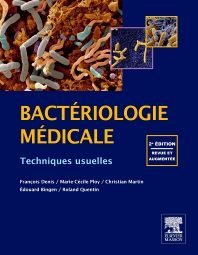 Bactériologie médicale - 2nd Edition - ISBN: 9782294096686