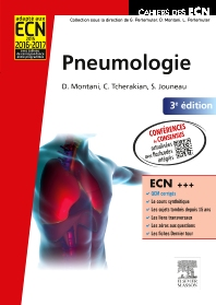 Pneumologie - 3rd Edition - ISBN: 9782294097072, 9782294732935