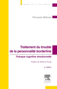 Traitement du trouble de la personnalité borderline - 2nd Edition - ISBN: 9782294097201, 9782294717994