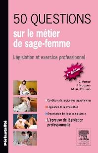 50 questions sur le métier de sage-femme - 2nd Edition - ISBN: 9782294102240, 9782294717826