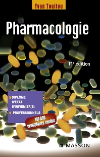 Pharmacologie - 11th Edition - ISBN: 9782294700545, 9782294102080