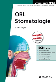 ORL - Stomatologie - 1st Edition - ISBN: 9782294701603, 9782294719981