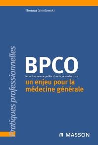 BPCO - 1st Edition - ISBN: 9782294701894, 9782994098942