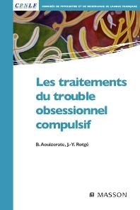 Les traitements du trouble obsessionnel compulsif - 1st Edition - ISBN: 9782294701955, 9782994097983