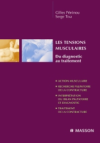 Cover image for Les tensions musculaires