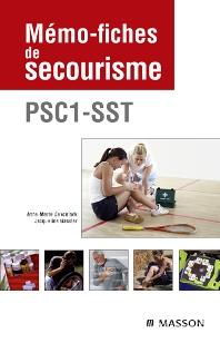 Mémo-fiches de secourisme - 1st Edition - ISBN: 9782294702310, 9782994098515