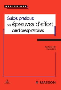 Guide pratique des épreuves d'effort cardiorespiratoires - 1st Edition - ISBN: 9782294703591