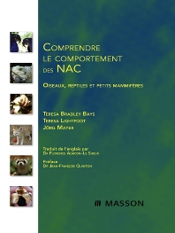 Cover image for Comprendre le comportement des NAC