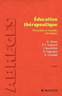 Éducation thérapeutique - 2nd Edition - ISBN: 9782294704673