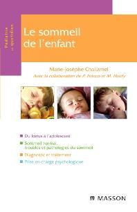 Le sommeil de l'enfant - 1st Edition - ISBN: 9782294705885, 9782294097584