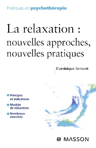 La relaxation  - 1st Edition - ISBN: 9782294706127