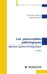 Les personnalités pathologiques - 5th Edition - ISBN: 9782294706745, 9782994099093