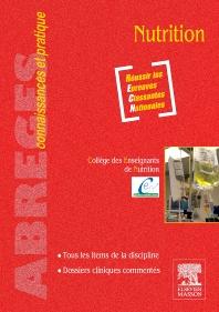 Nutrition  - 1st Edition - ISBN: 9782294706936, 9782294723223