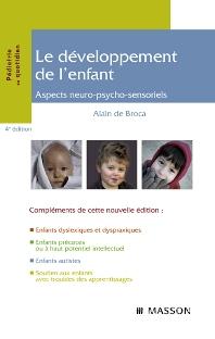 Le développement de l'enfant - 4th Edition - ISBN: 9782294707254