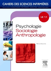 Psychologie, sociologie, anthropologie - 1st Edition - ISBN: 9782294707773, 9782294721182