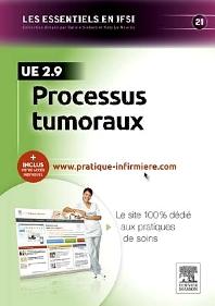 Processus tumoraux - UE 2.9 - 1st Edition - ISBN: 9782294707971, 9782294739859