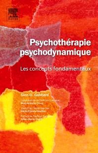 Psychothérapie psychodynamique  - 1st Edition - ISBN: 9782294708053, 9782294097621