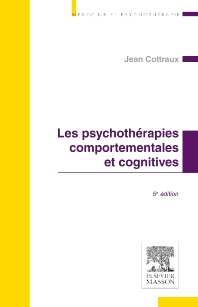 Les psychothérapies comportementales et cognitives - 5th Edition - ISBN: 9782294708145, 9782294717161