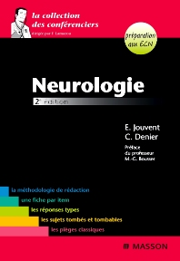 Neurologie - 2nd Edition - ISBN: 9782294708794, 9782294093104
