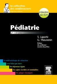 Pédiatrie - 2nd Edition - ISBN: 9782294708831, 9782294720413