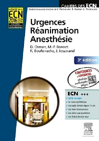 Urgences-Réanimation-Anesthésie - 2nd Edition - ISBN: 9782294708848, 9782294718939