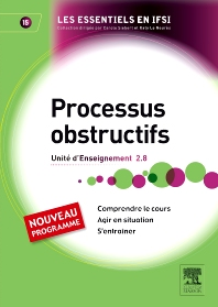Processus obstructifs - 1st Edition - ISBN: 9782294708985, 9782294723483