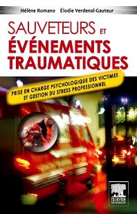 Sauveteurs et événements traumatiques - 1st Edition - ISBN: 9782294709159, 9782294717710