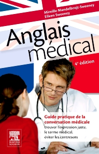 Anglais médical - 4th Edition - ISBN: 9782294709777, 9782294729775