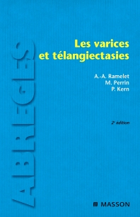Les varices et télangiectasies  - 2nd Edition - ISBN: 9782294709869, 9782994100348