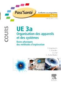 UE 3a - Organisation des appareils et des systèmes - COURS - 1st Edition - ISBN: 9782294710094, 9782294727078
