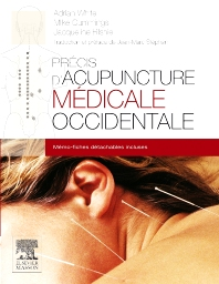 Cover image for Précis d'acupuncture médicale occidentale