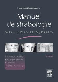 Manuel de strabologie - 3rd Edition - ISBN: 9782294711091