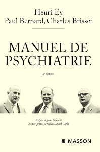 Manuel de psychiatrie  - 6th Edition - ISBN: 9782294711589, 9782994100249